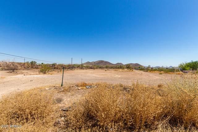 2101 W Irvine Road, Phoenix, AZ 85086 (MLS #6254243) :: Executive Realty Advisors