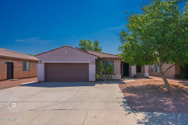 14427 N 149TH Drive, Surprise, AZ 85379 (MLS #6254244) :: The Everest Team at eXp Realty
