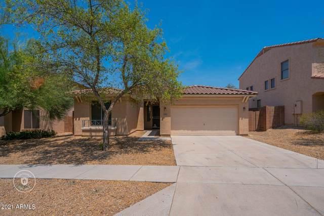 8311 S 23RD Place, Phoenix, AZ 85042 (MLS #6254252) :: Yost Realty Group at RE/MAX Casa Grande