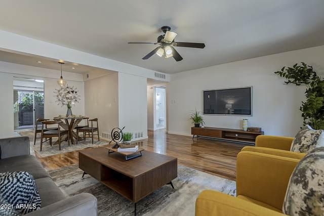 8008 N Central Avenue #1, Phoenix, AZ 85020 (MLS #6254256) :: Executive Realty Advisors