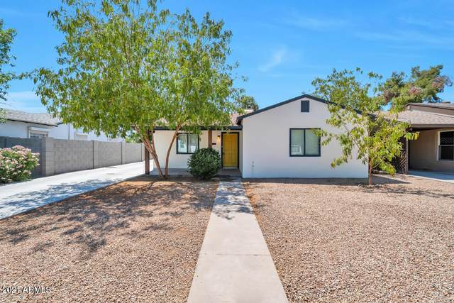 4006 N 12TH Avenue, Phoenix, AZ 85013 (MLS #6254260) :: Conway Real Estate