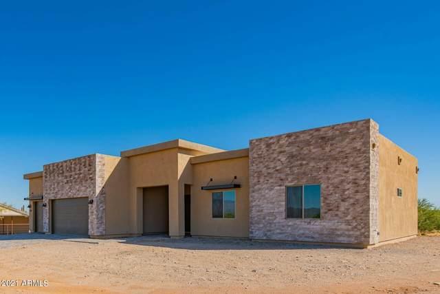 15050 E Countryside Road #393, Mayer, AZ 86333 (MLS #6254261) :: The Ellens Team