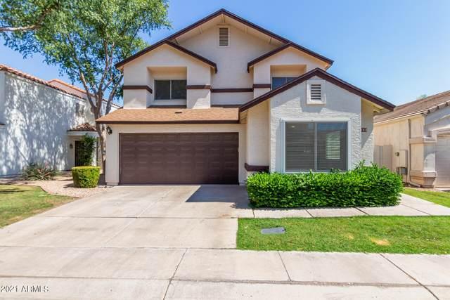 3440 E Southern Avenue #1182, Mesa, AZ 85204 (MLS #6254268) :: My Home Group