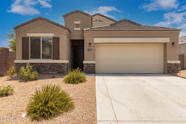 3108 N 303RD Drive, Buckeye, AZ 85396 (MLS #6254273) :: Power Realty Group Model Home Center