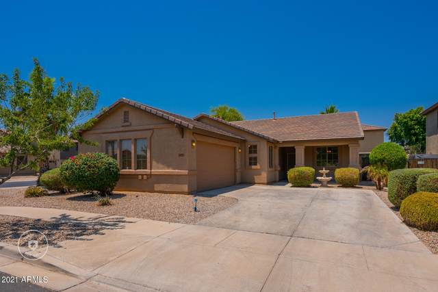 11562 N 145TH Avenue, Surprise, AZ 85379 (MLS #6254284) :: Yost Realty Group at RE/MAX Casa Grande
