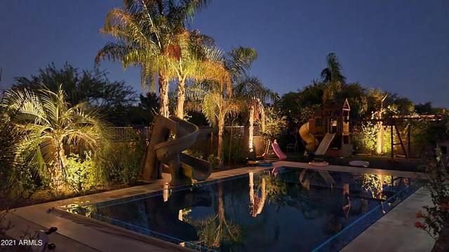 2613 S Velvendo Drive, Gilbert, AZ 85295 (MLS #6254286) :: Arizona Home Group