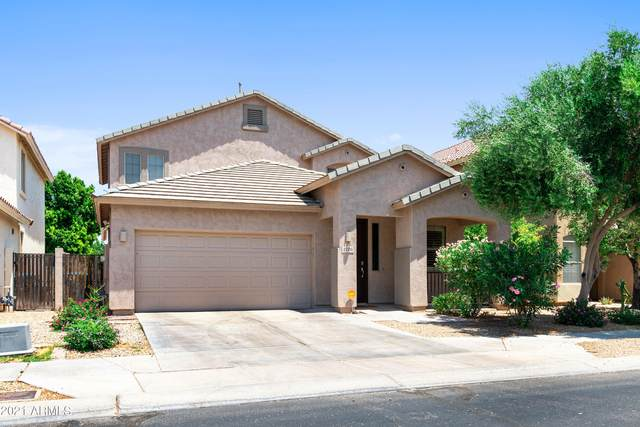 2726 E Fremont Road, Phoenix, AZ 85042 (MLS #6254288) :: Yost Realty Group at RE/MAX Casa Grande