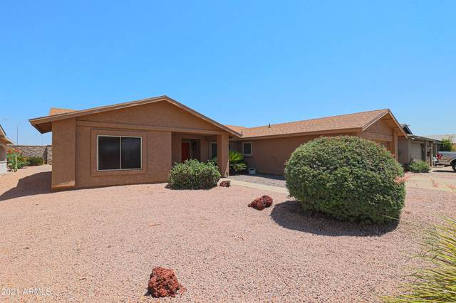 998 Leisure World, Mesa, AZ 85206 (MLS #6254289) :: My Home Group