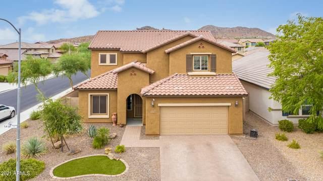 10756 W Lariat Lane, Peoria, AZ 85383 (MLS #6254293) :: Yost Realty Group at RE/MAX Casa Grande
