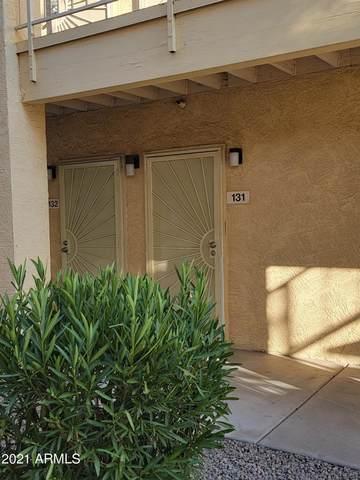 12221 W Bell Road #131, Surprise, AZ 85378 (MLS #6254298) :: The Dobbins Team