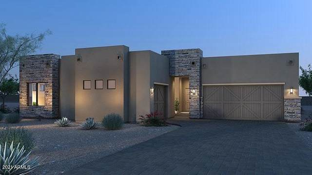 15005 E Upper Ridge Lane #395, Mayer, AZ 86333 (MLS #6254299) :: The Ellens Team