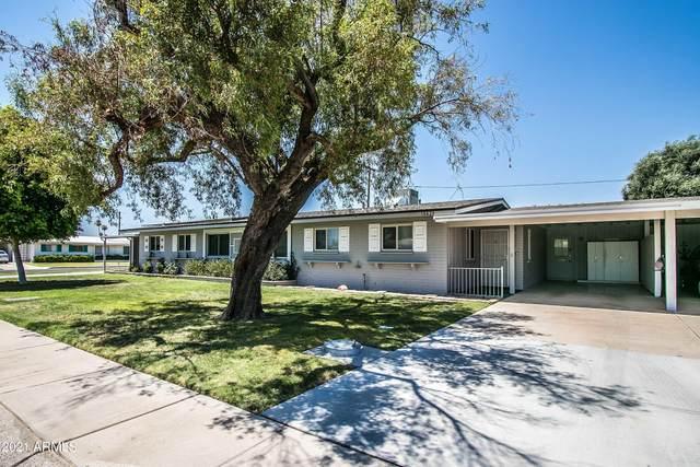 10428 W Clair Drive, Sun City, AZ 85351 (MLS #6254301) :: Yost Realty Group at RE/MAX Casa Grande