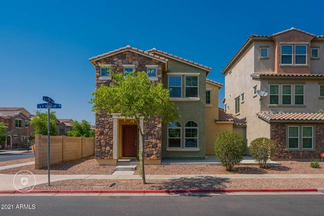 7750 W Terri Lee Drive, Phoenix, AZ 85035 (MLS #6254304) :: Executive Realty Advisors