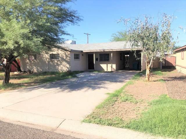 2810 W Hazelwood Street, Phoenix, AZ 85017 (MLS #6254311) :: The Ellens Team