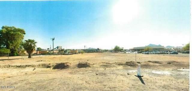 2443 E Danbury Road, Phoenix, AZ 85032 (MLS #6254320) :: Fred Delgado Real Estate Group