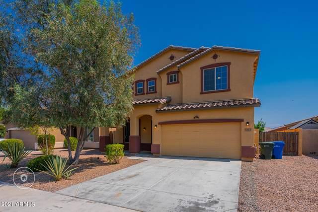 7213 W Jones Avenue, Phoenix, AZ 85043 (MLS #6254323) :: The Copa Team | The Maricopa Real Estate Company