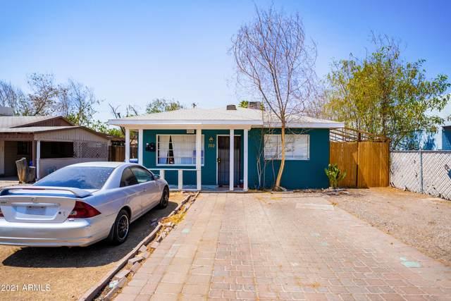 702 W Pepper Place, Mesa, AZ 85201 (MLS #6254325) :: Yost Realty Group at RE/MAX Casa Grande