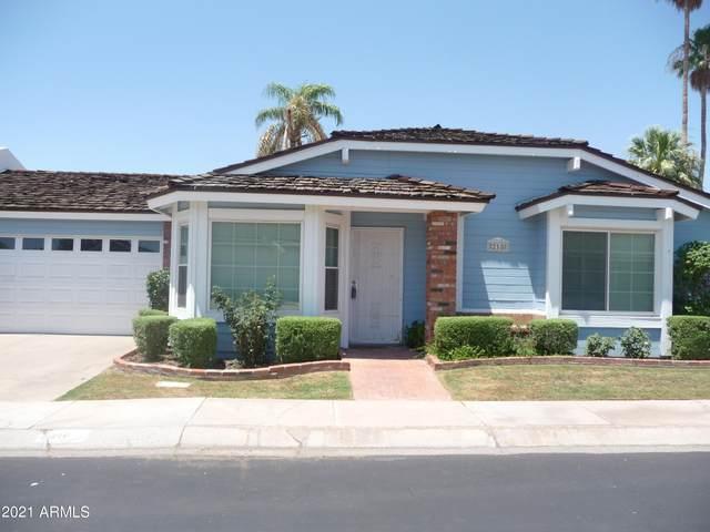 218 E Campo Bello Drive, Phoenix, AZ 85022 (MLS #6254332) :: Yost Realty Group at RE/MAX Casa Grande