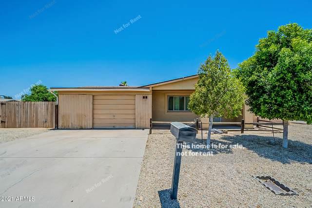 5555 N 68TH Avenue, Glendale, AZ 85303 (MLS #6254333) :: Yost Realty Group at RE/MAX Casa Grande