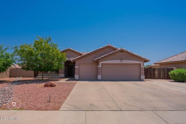 6975 W Villa Hermosa, Glendale, AZ 85310 (MLS #6254342) :: Yost Realty Group at RE/MAX Casa Grande