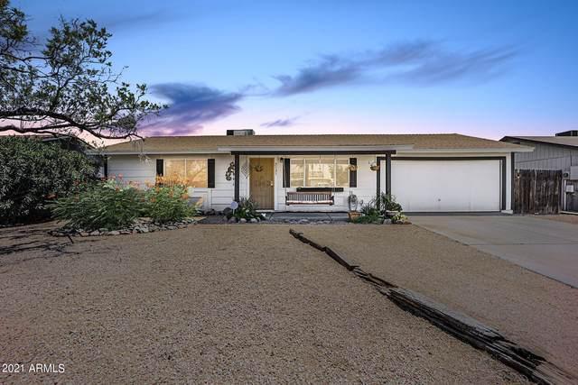 3131 W Charleston Avenue, Phoenix, AZ 85053 (MLS #6254347) :: Conway Real Estate
