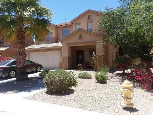 32578 N Cherry Creek Road, Queen Creek, AZ 85142 (MLS #6254351) :: Arizona 1 Real Estate Team