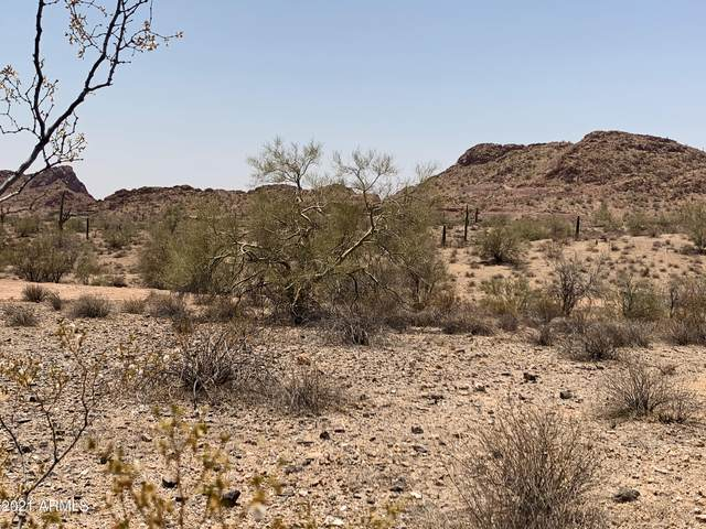 0 W Lucky Lane, Queen Creek, AZ 85142 (MLS #6254387) :: The Copa Team | The Maricopa Real Estate Company