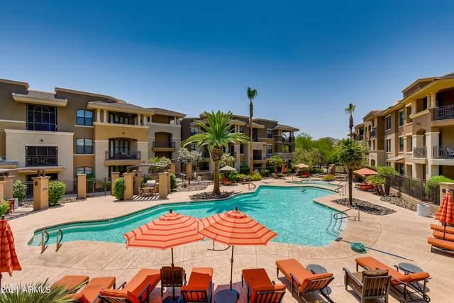 7601 E Indian Bend Road #2030, Scottsdale, AZ 85250 (MLS #6254390) :: The Ellens Team