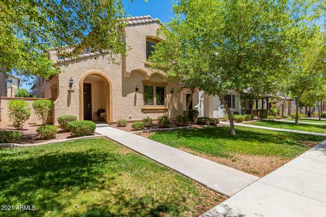 2543 N Riley Road, Buckeye, AZ 85396 (MLS #6254394) :: The Dobbins Team