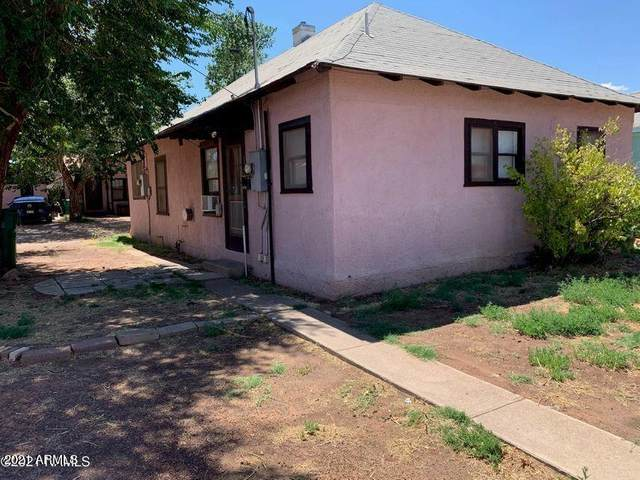 113 W Elm Street, Winslow, AZ 86047 (MLS #6254415) :: Devor Real Estate Associates