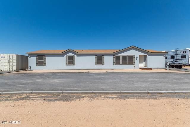 30796 N Dorado Court, Queen Creek, AZ 85142 (MLS #6254417) :: The Dobbins Team