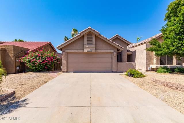 11114 E Sahuaro Drive, Scottsdale, AZ 85259 (MLS #6254429) :: Conway Real Estate