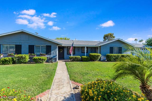 901 W Linger Lane, Phoenix, AZ 85021 (MLS #6254432) :: Yost Realty Group at RE/MAX Casa Grande