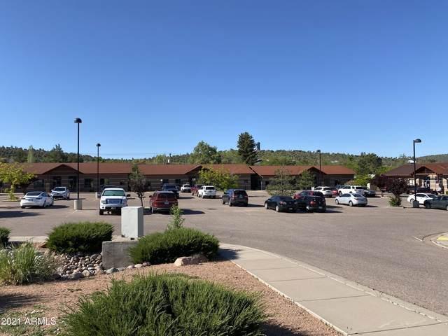 117 E Main Street, Payson, AZ 85541 (MLS #6254436) :: Balboa Realty