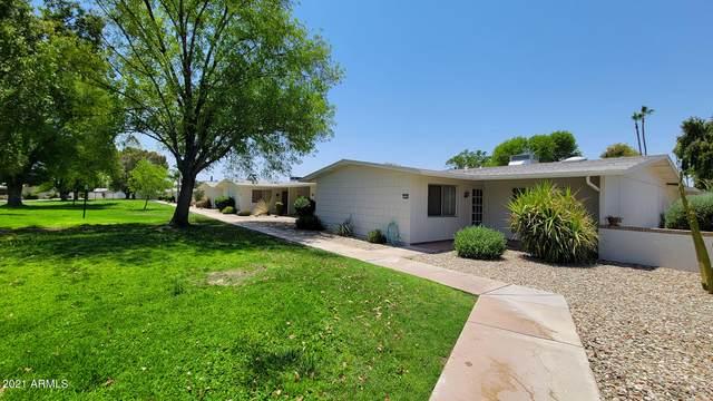 10545 W Palmeras Drive, Sun City, AZ 85373 (MLS #6254439) :: Keller Williams Realty Phoenix