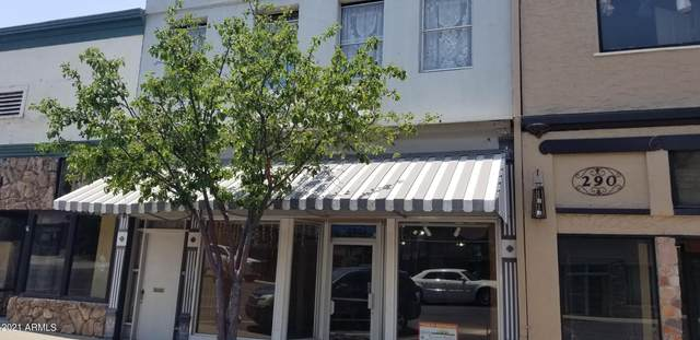 286 N Broad Street, Globe, AZ 85501 (MLS #6254445) :: The Laughton Team