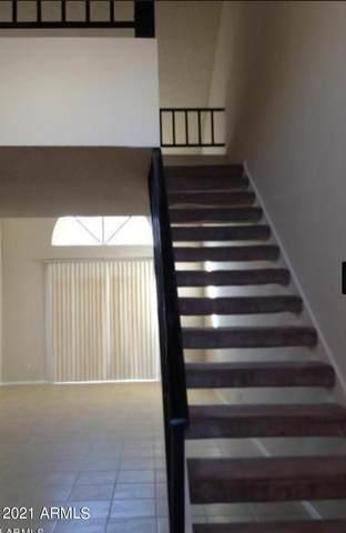 6769 W Orchid Lane, Peoria, AZ 85345 (MLS #6254451) :: The Laughton Team