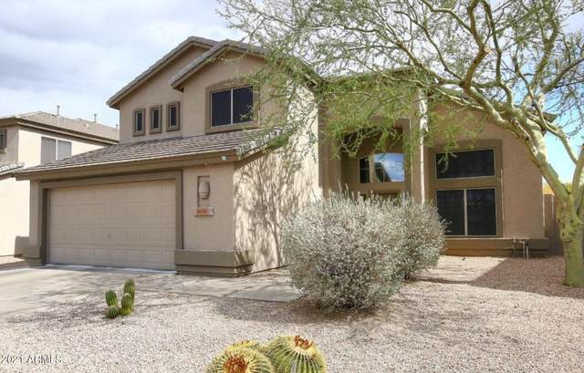 33255 N Symer Drive, Cave Creek, AZ 85331 (MLS #6254457) :: Power Realty Group Model Home Center