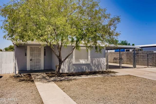18214 N 2ND Place, Phoenix, AZ 85022 (MLS #6254461) :: The Dobbins Team