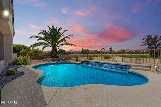 17922 N Bridle Lane, Surprise, AZ 85374 (MLS #6254464) :: Yost Realty Group at RE/MAX Casa Grande