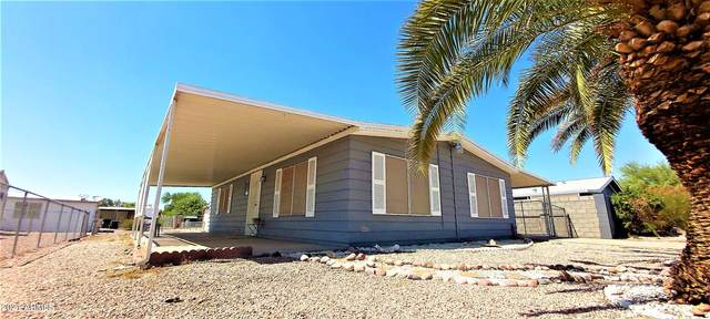 5436 E Aspen Avenue, Mesa, AZ 85206 (MLS #6254470) :: My Home Group