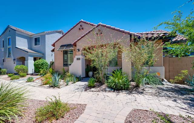 2559 S Penrose Drive, Gilbert, AZ 85295 (MLS #6254475) :: Conway Real Estate