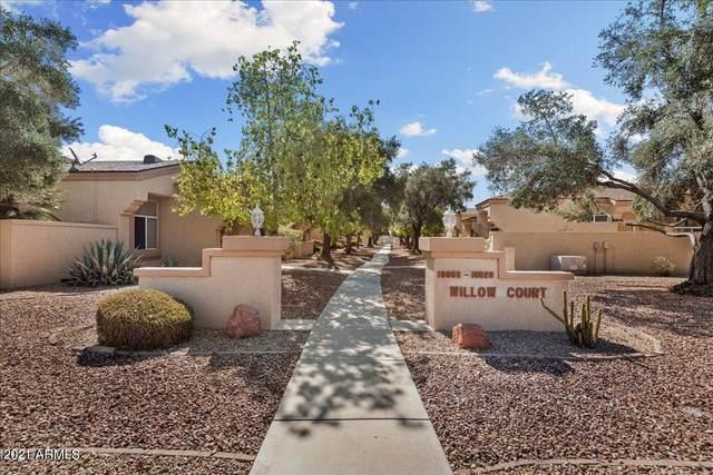 19925 N Greenview Drive, Sun City West, AZ 85375 (#6254487) :: AZ Power Team