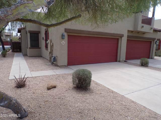 3422 E University Drive #30, Mesa, AZ 85213 (MLS #6254488) :: Yost Realty Group at RE/MAX Casa Grande