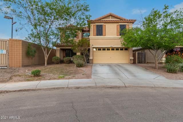 38065 N Jonathan Street, San Tan Valley, AZ 85140 (MLS #6254500) :: Dave Fernandez Team   HomeSmart