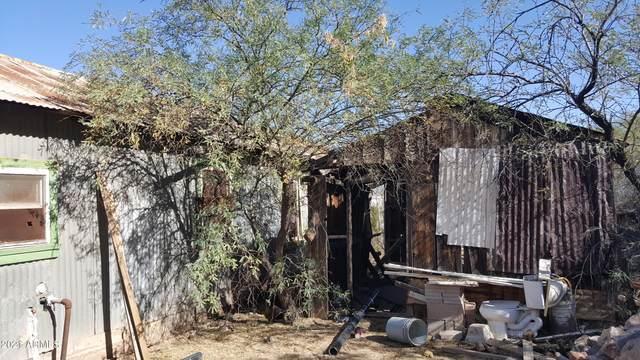 715 N Owens Street, Mammoth, AZ 85618 (MLS #6254504) :: Keller Williams Realty Phoenix