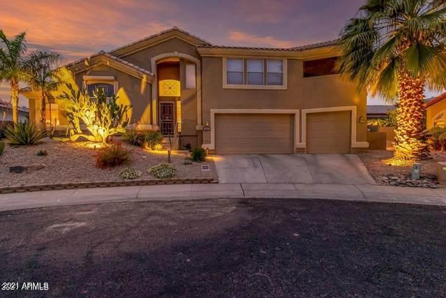 1617 E Tierra Buena Lane, Phoenix, AZ 85022 (MLS #6254510) :: My Home Group