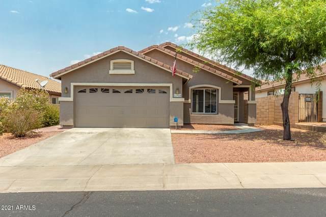 22980 W Solano Drive, Buckeye, AZ 85326 (MLS #6254517) :: Yost Realty Group at RE/MAX Casa Grande