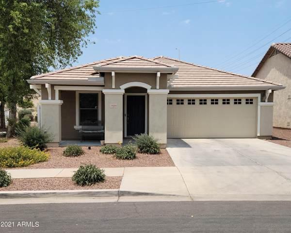 3926 E Kent Avenue, Gilbert, AZ 85296 (MLS #6254518) :: Arizona Home Group