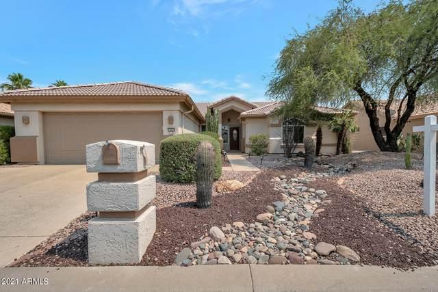 15607 W Whitton Avenue, Goodyear, AZ 85395 (MLS #6254519) :: Yost Realty Group at RE/MAX Casa Grande